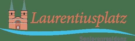 Seniorenresidenz Laurentiusplatz Logo